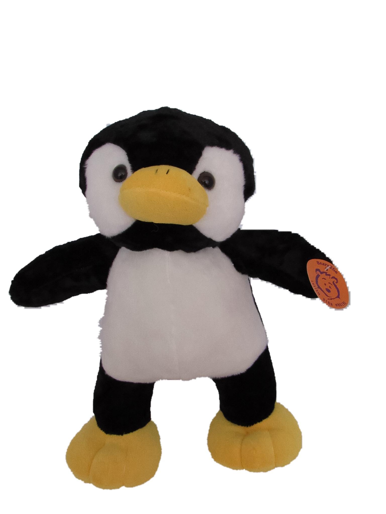 Penguin-