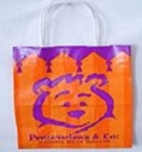 Bear Shopper Bag (optional)