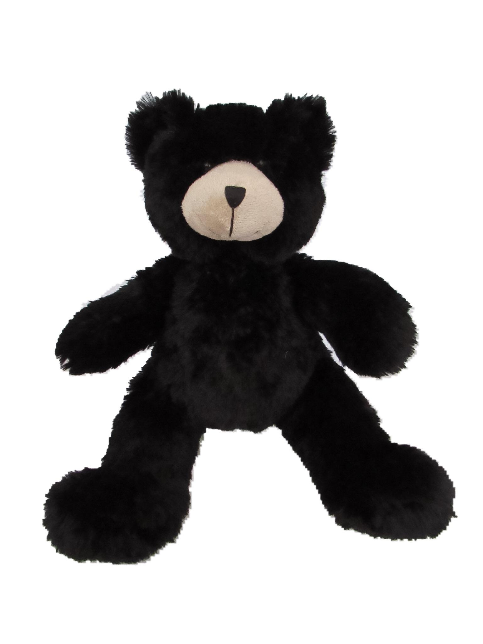 Black Bear-