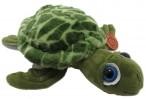 George the Green Sea Turtle-
