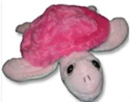 Penelope Pink Turtle