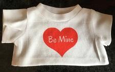 Be Mine T-Shirt-