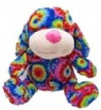 Happy Hippy Dog-