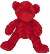 Dave's Viridian Red Bear Session I