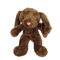 Hoppy the Bunny-